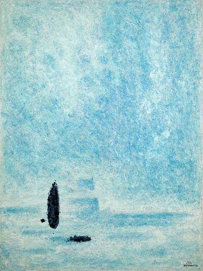Emil Bisttram, 'Untitled', 1959