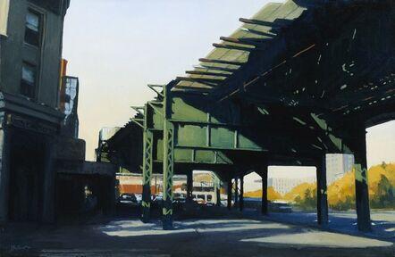 Jeff Bellerose, 'Neighborhood', 2016