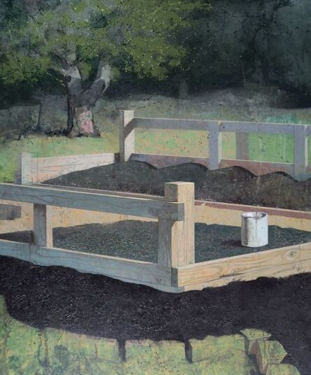 Charles Ladson, 'Beds', 2011