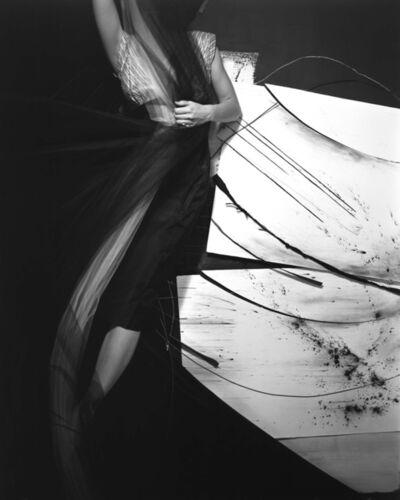 Lauren Semivan, 'Augustine', 2015