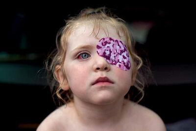 "Jesse Burke, 'Image from ""Wild & Precious""', 2015"