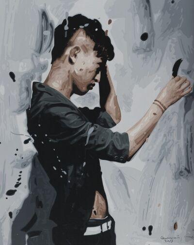 Guo Wei, 'Magic Mirror', 2012