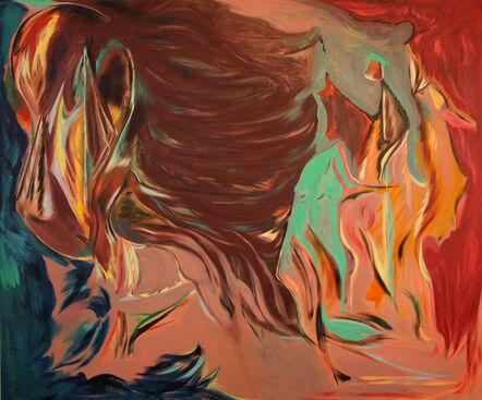 Brian Fahlstrom, 'Returning Presence', 2019