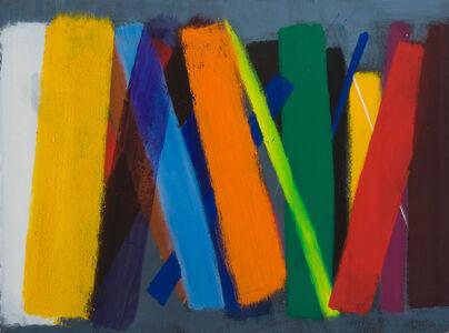 Wilhelmina Barns-Graham, 'Scorpio Series 2 No.53', 1996-97