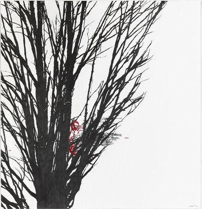 Brigitte Waldach, 'Ort und Impuls', 2015