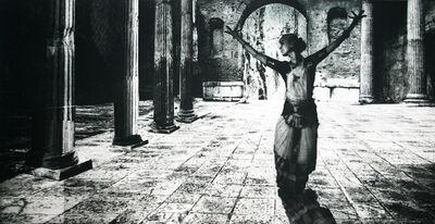 Margaret Ashman, 'Altered Histories, Campania'