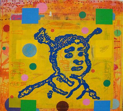 Rik Van Iersel, 'Add Instant Life', 2014