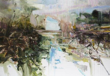 Edwige Fouvry, 'L'arche', 2017