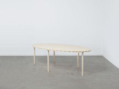 Jonathan Muecke, 'Mezzanine', 2013