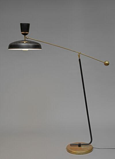 Pierre Guariche, 'Floorlamp G1 SPEdition Pierre Disderot', 1951