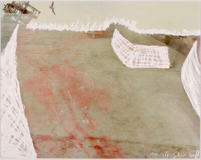 Mario Giacomelli, 'Ultime Sperimentazioni a colori', 1987