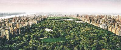 David Drebin, 'Dreams Of Central Park', 2021