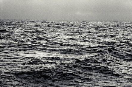 Joakim Eskildsen, 'The Sea', 1993