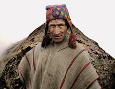 Antonio Briceño, 'Wilkakunka'