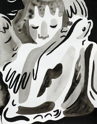 Trina Turturici, 'Hide and Seek', 2017