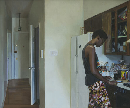 Jas Knight, 'Summer ', 2015
