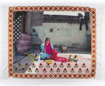 Spandita Malik, 'Rukmesh Kumari', 2020