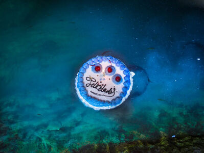Cristina De Middel, 'Fishcake, Mexico', 2016