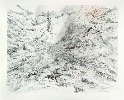 Julie Mehretu, 'The Residual', 2007