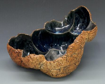 Joan Walton, 'Deep Blue Sea', 2021