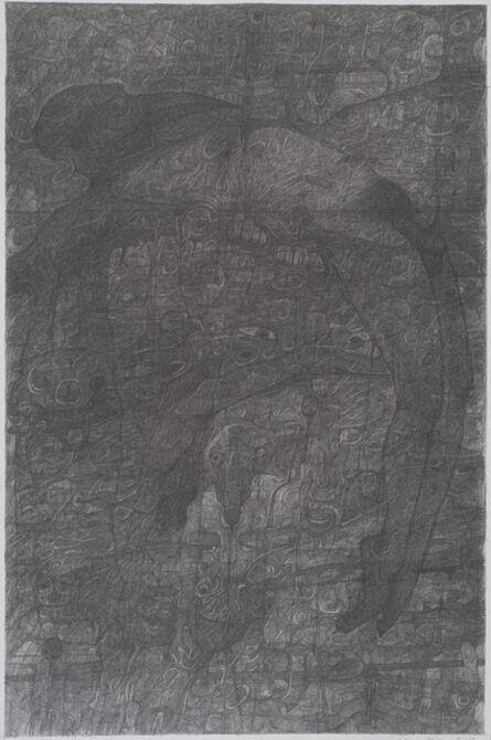M'onma, 'Untitled', 1998