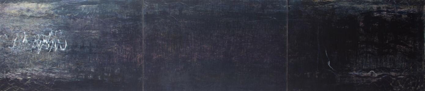 Rebecca Purdum, 'Low Flight', 2002