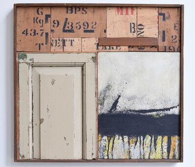 Paul Christiaan Damsté, 'Untitled', 1965
