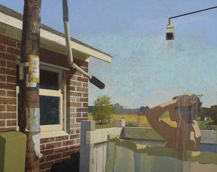 Charles Ladson, 'Surveillance', 2017