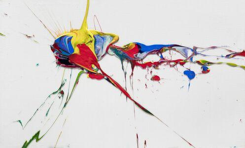 Zhengyuan Lu, 'Untitled series 1'