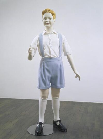 Charles Ray, 'Boy', 1992