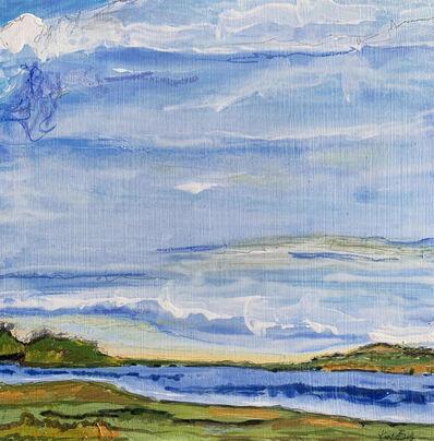 Kiah Bellows, 'Lowcountry Landscape I', 2020
