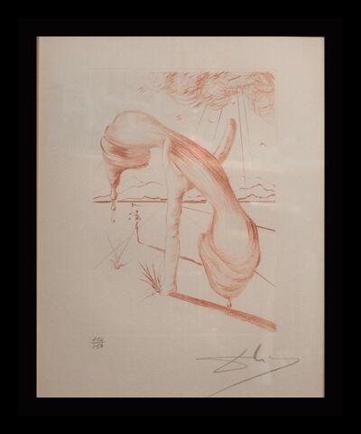 Salvador Dalí, 'Album Soft Telephone', 1968