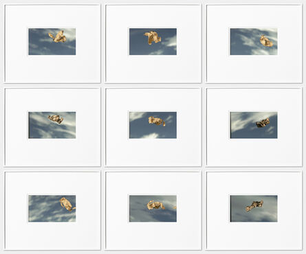 Andre Hemer, 'Vienna Sky Scans (2019-03-07, 14:49—15:13 CET)', 2019