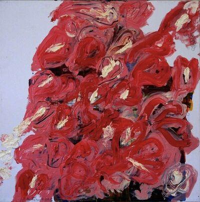 Raimundo Figueroa, 'From the MIA series: CORAZONES', 2003