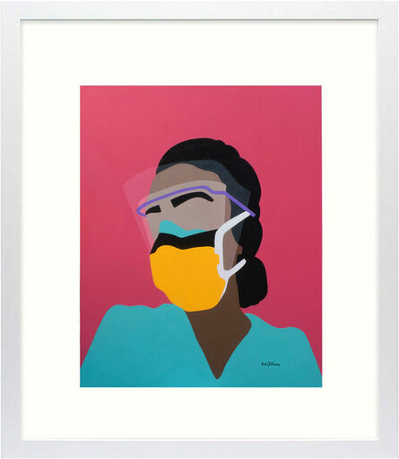 Lola Jiblazee, 'Chanel In Seattle (Limited Edition) ', 2020