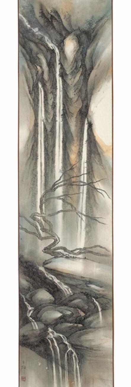 Chui Tze Hung, 'Voice of Stream 流聲', 2004