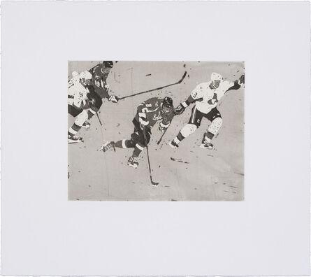 David Rathman, 'Untitled (Breakaway)', 2013