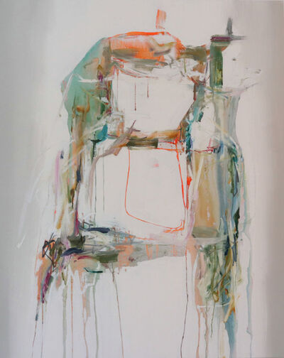 Diana Greenberg, 'No Wrong Way Home (Pissarro)', 2019