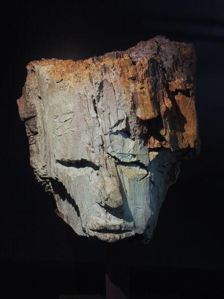 Dietrich Klinge, 'Kopf 275', 2018