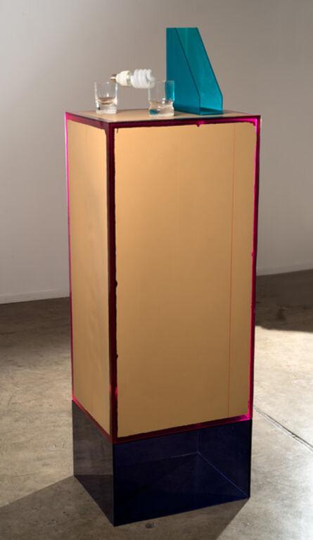 Hany Armanious, 'Reversible jacket', 2013