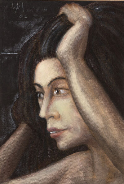 Grégoire Müller, 'Deep Thought ', 2002