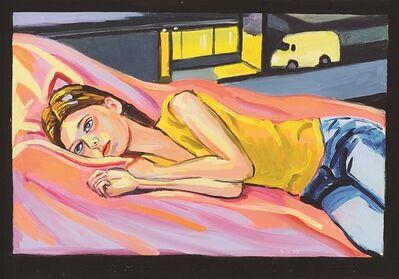 Stewart MacFarlane, 'India Resting', 2005