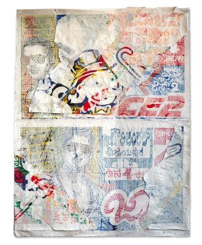 Chiraag Bhakta (*Pardon My Hindi), 'Untitled I (From the Washed Series)', 2014