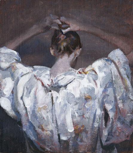 George Pratt, 'Janice', 2014