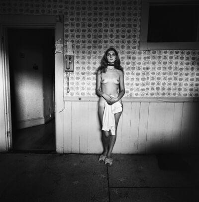Henry Horenstein, 'Frances (Dorcester, MA)', 1971