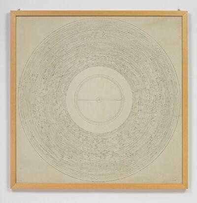 Fabio Mauri, 'Dramophone', 1975