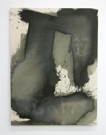 Christian Leicher, 'Studie', 2018