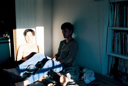 Eiki Mori, 'intimacy (No#5)', 2013