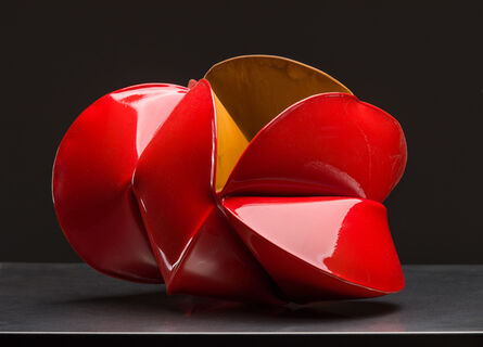 Jeremy Thomas, 'IH Module Express Red', 2020