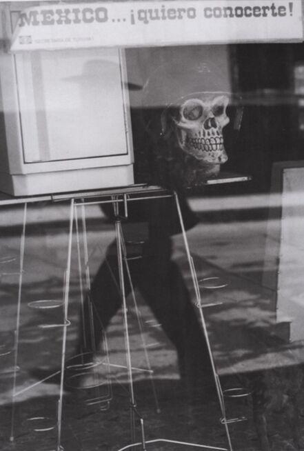 """Graciela Iturbide, '""""Mexico...I want to get to know you!"""", Chiapas, Mexico', 1975"""